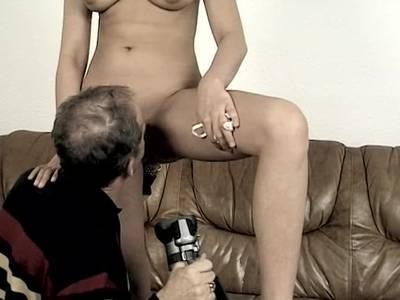 Erotik casting